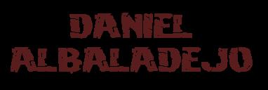 Daniel Albaladejo